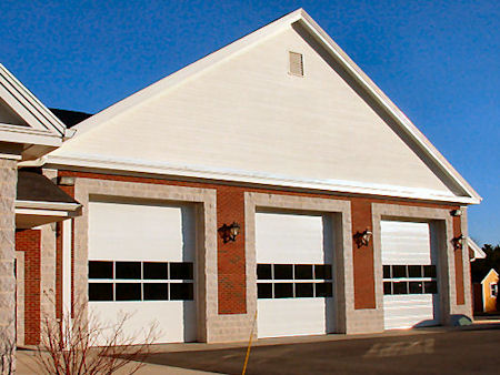 Norwell Fire Station